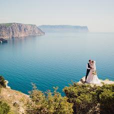 Wedding photographer Ivan Tulyakov (DreamPhoto). Photo of 31.05.2018