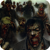 Zombies Pack 3 Live Wallpaper