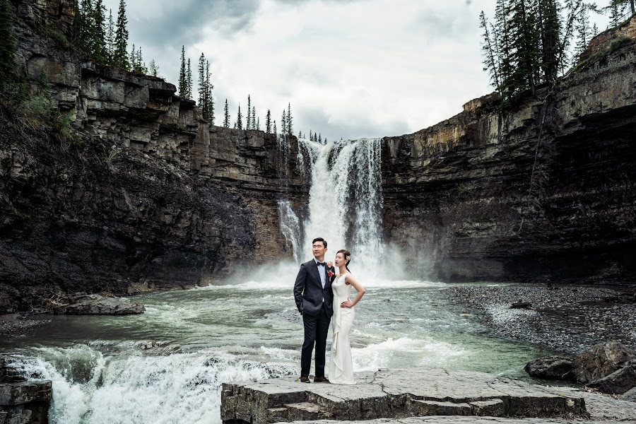 Bryllupsfotograf Marcin Karpowicz (bdfkphotography). Foto fra 12.06.2019