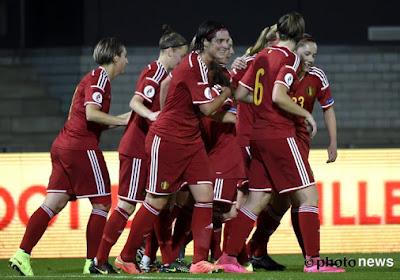 #Flametime La sélection pour affronter l'Angleterre et l'Estonie est connue