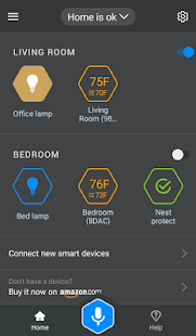 Cubic Butler for Smart Home- screenshot thumbnail