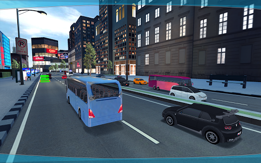 City Bus Simulator 2018: Intercity Bus Driver 3D 1.1 {cheat|hack|gameplay|apk mod|resources generator} 2
