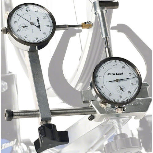 Park Tool TS-2di Dial Gauge for TS-2.2/TS-2 Truing Stand
