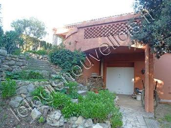 villa à Sigean (11)
