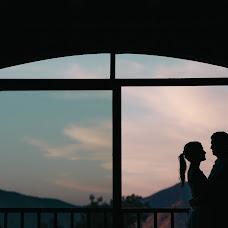 Fotógrafo de bodas Mateo Boffano (boffano). Foto del 19.02.2018