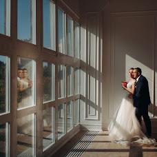 Wedding photographer Anastasiya Brazevich (ivanchik). Photo of 09.10.2018