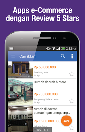 OLX - Jual Beli Online 6.0.7 screenshot 322507
