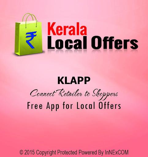 KLAPP Kerala Local Offers