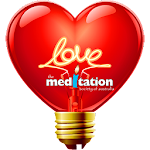 Love Meditation Icon