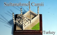 Sultanahmet Camii -Turkey-