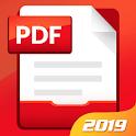 PDF Manager Pro: Powerful PDF Reader, PDF Checker icon