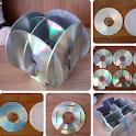Used CD Craft Ideas icon