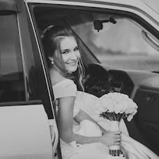 Wedding photographer Anna Ushakova (Nutka). Photo of 25.08.2017