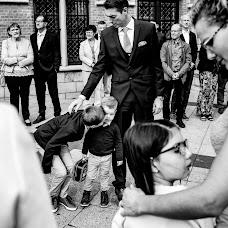 婚禮攝影師Kristof Claeys(KristofClaeys)。24.12.2018的照片