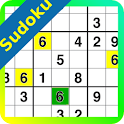 Sudoku Puzzle -Best Brain Game icon