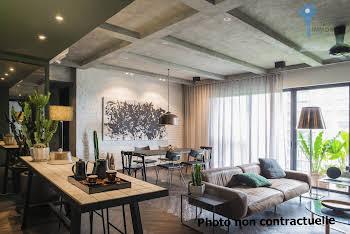 Maison 5 pièces 205 m2