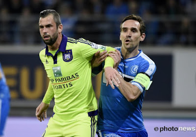 Le mano a mano entre Anderlecht et Gand prendra-t-il fin ce week-end ?