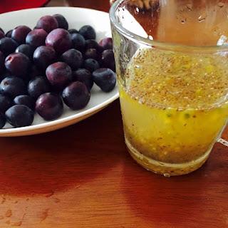 China seeds & White Grape Juice & Passion Fruit