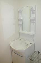 Photo: 洗面台 sink 洗手池