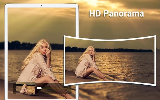 HD Camera for Android screenshot 11