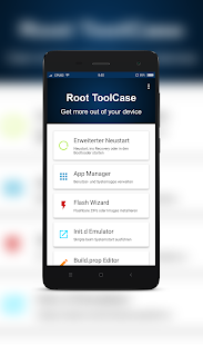 Root ToolCase Screenshot