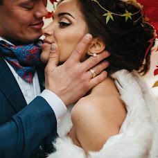 Wedding photographer Andrey Solovev (Solovjov). Photo of 03.11.2015
