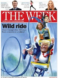 The Week Magazine US v37.0 [Subscribed] APK 6