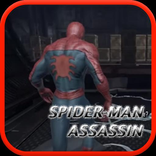 Eradication of Spiderman 音樂 App LOGO-硬是要APP