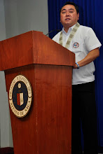 Photo: Naga City Mayor John G. Bongat