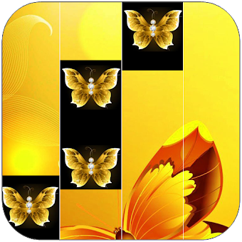 Mod Hacked APK Download Beautiful Butterfly Piano Tiles 1 0 0