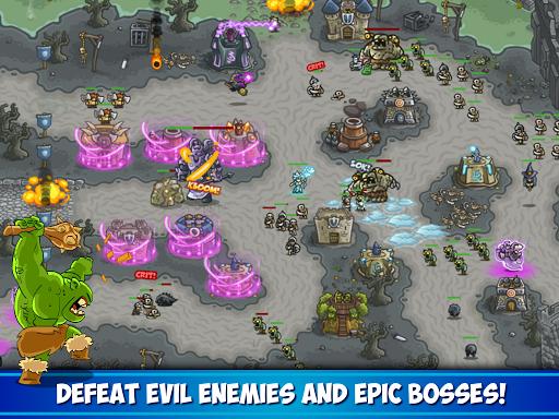 Kingdom Rush - Tower Defense Game  screenshots 11