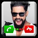 Fake Call Boyfriend Prank icon