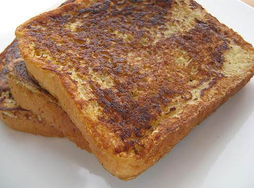 Simple French Toast