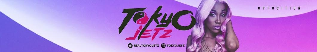 Tokyo Jetz Banner