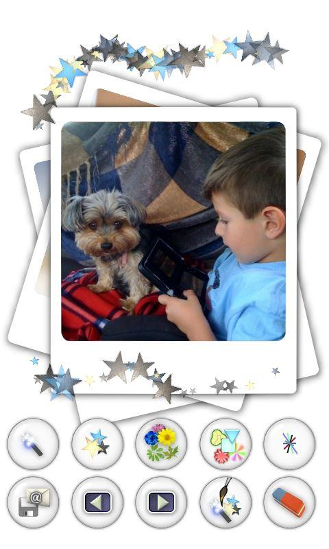 Fun Cam for Kids & Teens Free- screenshot
