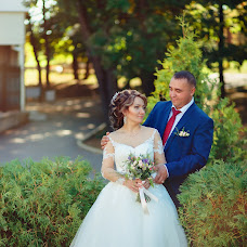 Wedding photographer Natalya Shtalinberg (Damidika). Photo of 23.09.2017