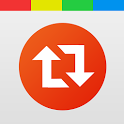 QuickRepost Save Video & Photo icon