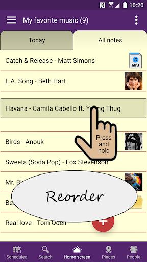 To-do list + screenshot 4