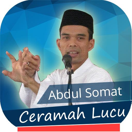 Ceramah Lucu Ustad Abdul Somad