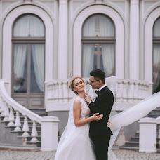 Wedding photographer Egle Sabaliauskaite (vzx_photography). Photo of 27.08.2018