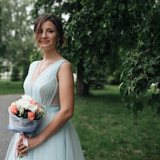 Свадебный фотограф Антон Блохин (blovan112). Фотография от 06.08.2018