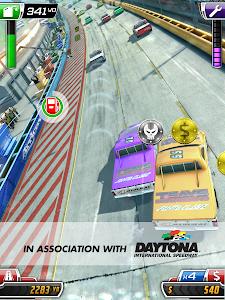 Daytona Rush v1.8.8 (Mod Money)
