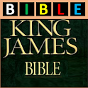 KJV - KING JAMES BIBLE icon