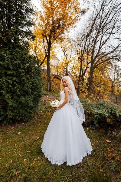 ช่างภาพงานแต่งงาน Yuliya Storozhinska (id31957517) ภาพเมื่อ 12.05.2019