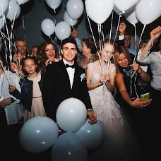 Wedding photographer Anna Esik (esikpro). Photo of 31.01.2017
