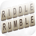 Riddle Rumble - Scramble Words icon