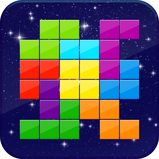 Block Puzzle : Night in Egypt 解謎 LOGO-玩APPs