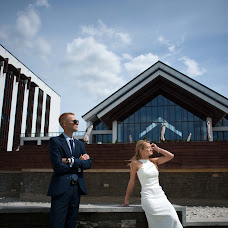 Wedding photographer Konstantin Veko (Veko). Photo of 02.08.2016
