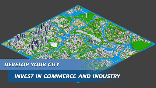 Designer City 2: city building game android2mod screenshots 18
