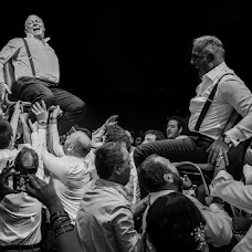 Wedding photographer Alfredo Nuñez (alfredonunezwed). Photo of 13.02.2015